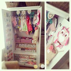 Esra Aaliyah's wardrobe!!