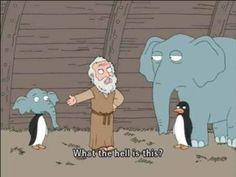 elephanguin?