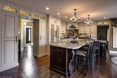 Complete Kitchen Remodel - Houzz