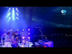 Arcade Fire - Pinkpop 2014 full set. June 9, 2014. They had to cut their set short due to the incoming storm. Amazing set under the circumstances!