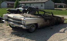Retirement Plan: 1964 Cadillac DeVille - http://barnfinds.com/retirement-plan-1964-cadillac-deville/