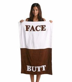 Must have this towel