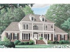 Plan 011H-0022 - Find Unique House Plans, Home Plans and Floor Plans at TheHousePlanShop.com