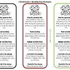 FREE Testing Strategies Bookmarks