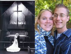 Phil and Kathryn Travis met in 2003 at RC in the A Cappella Chorus and were married August 30, 2008. They currently live in Lafayette, IN and work in Campus Ministry at Purdue University.