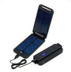 Powermonkey eXtreme Charger is powered by a solar panel or you can charge it by the mains solar panel, solar charger, powermonkey, camp gadget