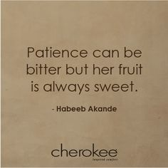 Patience is key. #Nurses #Quotes #Inspiration