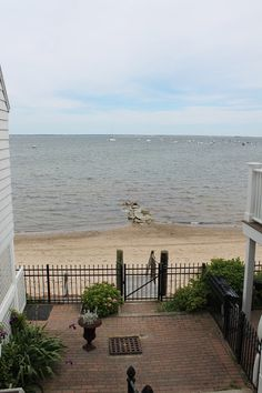 Provincetown, Massachusetts..i'm not from there, but I went there.