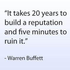E-commerce quotes by Warren Buffett