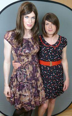 Dress swap | Flickr - Photo Sharing!