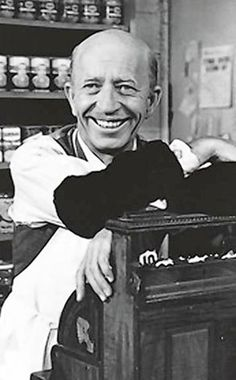 Frank Cady, Green Acres-Petticoat Junction, and the Beverly Hillbillies