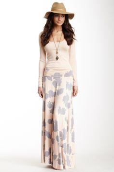 Long Full Skirt/Dress : love it