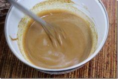 4-Ingredient Healthy Peanut Sauce       1/4 cup peanut flour (or PB2)     1 tbsp rice vinegar     1 tbsp sesame oil     2 tbsp liquid aminos (or soy sauce)     3 tbsp water