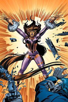 Comic Book Artist: Jack Kirby | Abduzeedo Design Inspiration