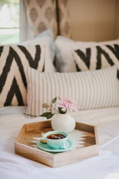 Create a welcoming guest retreat for your out of town guests