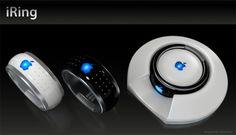 balls, gadget, ipod, display, apples, earth, blog, design, geek chic