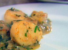 Scallops Provencal Recipe : Ina Garten : Food Network - FoodNetwork.com