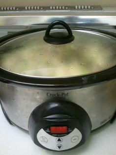 Our Jolly Life: 7 More Crock pot freezer meals + Shopping List