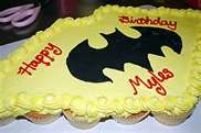 Batman Cupcake Cake cupcak cake, cupcakes, simpli cupcak, cake food, batman cupcak, batman item, cupcake cakes, cuppi cake
