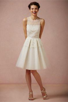 #vestido #novia #chic