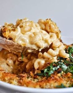EASY beer mac and cheese