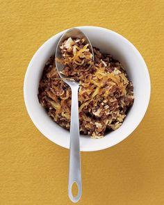 Lentil-and-Rice Pilaf