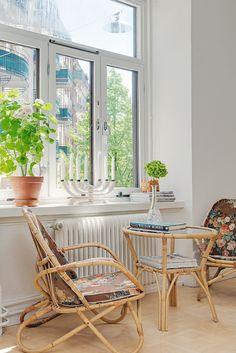 Квартира в скандинавском стиле | Дизайн интерьера, декор, архитектура, стили и о многое-многое другое