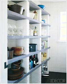 martha's vineyard interiors | ... Meg Ryan beach house in Martha's Vineyard @homeexteriorinterior.com. I  love this pantry.