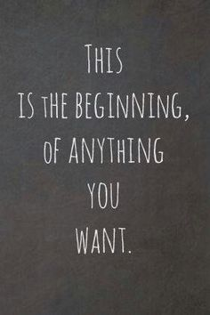 cleanses, a new beginning, new start, dream, new adventures, clean slate, fitness motivation quotes, thought, new years