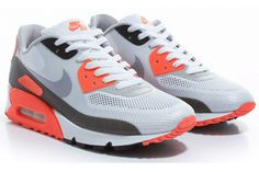 NIKE AIR MAX 90 HYPERFUSE (INFRARED)