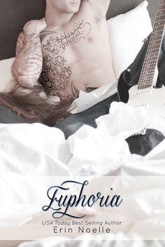 """""""Euphoria"""" by Erin Noelle"""