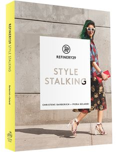 We wrote a book for you with ALL your style needs.