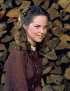Melissa Sue Anderson as Mary Ingalls -