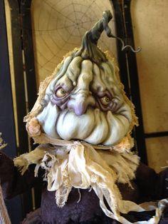 Happy Halloween ~ Ghoultide Gathering 2013 ~ Scott Smith