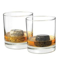 Round Whiskey Stones by bambeco  on Scoutmob Shoppe