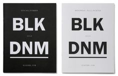 BLK DNM    -SuperBruut / Facebook / Twitter