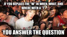mind blown, funni funni