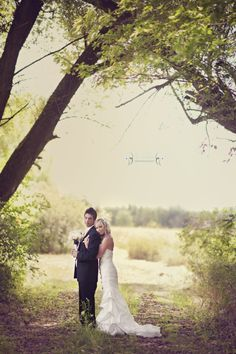 Wedding Photography Inspiration - except I won't make him hold my bouquet. :)