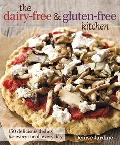 The Dairy Free & Gluten-Free Kitchen