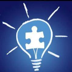 Autism Speaks - Lighting it up blue