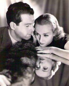 Carole Lombard   Fred MacMurray