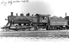 Bay City Train