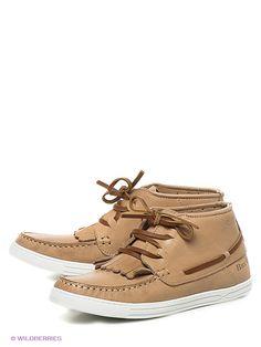Ботинки Brudi. Цвет бежевый. Прекрасные ботинки, верх которых выполнен из натурального материала - интернет-магазин Wildberries.ru