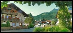 Germany - Garmisch