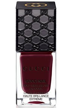 The best Gucci nail polish colors for fall:
