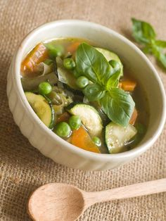 6 Meatless Meals – Go Ahead Veg Out!