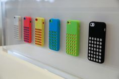 The company's new cases for iPhone 5C and iPhone 5S are stealing some of the dominance Otterbox enjoys with the iPhone 4S case market. Read this article by Don Reisinger on CNET News. via @CNET