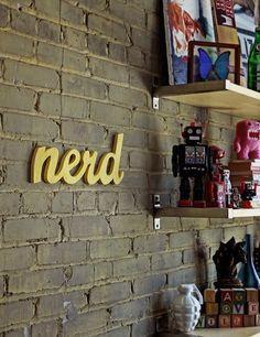 nerd.