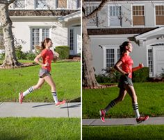 Run twice a day?! You don't have to be an elite athlete to divide and conquer. Tips to get started