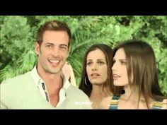 ▶ William Levy @W I L L Voelker Levy in AT U-Verse commercial - Wireless Receiver II English version - YouTube